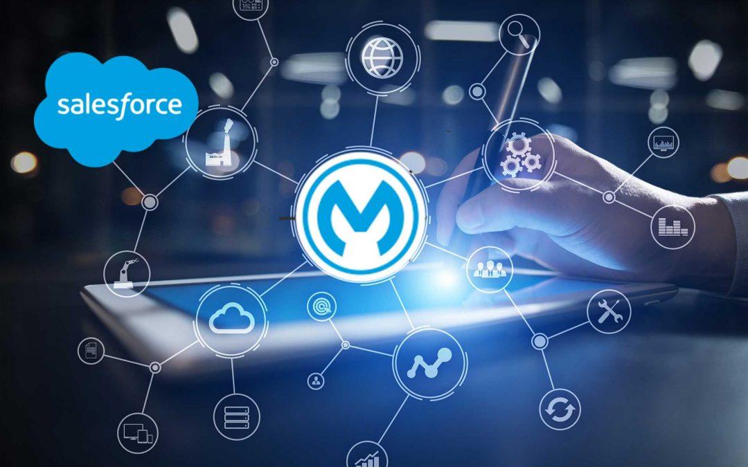 Salesforce Integration Patterns Using Mulesoft